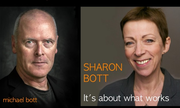 AN-016 – MINDSET 7/9 – 'Fixed/Growth Mindset' with SHARON BOTT